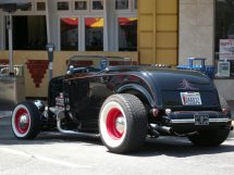 1931 Ford Hot Rod Roadster